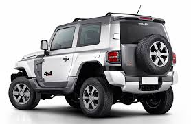 mercedes jeep white new ford troller t4 is a brazilian bronco photo u0026 image gallery