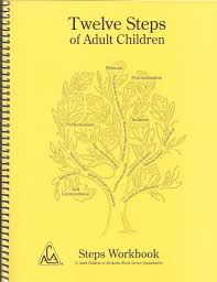 children of alcoholics workbook my 12 step store