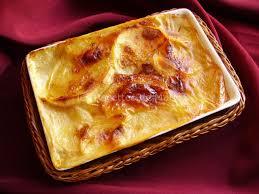 cuisiner des magrets de canard gratin de pommes de terre au magret de canard fumé les recettes de