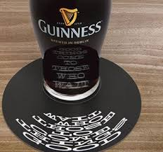 Cool Coasters Cool Beer Coasters Http Www Totallybeer Com Conteudo 212 13 17