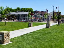 centennial park redmond central oregon dad