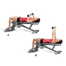 What Do Bench Presses Work Out Superset 2a Dumbbell Chest Press Strength Weight Loss And Exercises