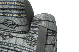 seat designs southwest sierra saddle blanket seat covers