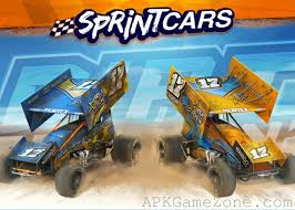 apk gamed dirt trackin sprint cars unlock mod apk