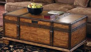 steamer trunk side table side tables steamer trunk side table furniture steamer trunk