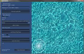 Map Radius Tool Flowmap Painter Teckartist