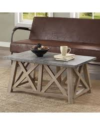 better homes and gardens crossmill coffee table get the deal better homes and gardens granary modern farmhouse