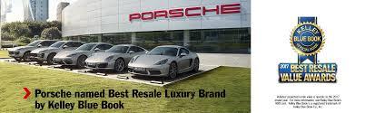 used lexus for sale kelley blue book porsche new u0026 used car dealer chandler tempe u0026 phoenix az