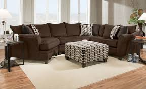 livingroom sectionals albany chestnut 3 sectional sofas living room