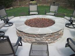 Patio Firepit Raleigh Outdoor Gas Pit Jpg Laphotos Co