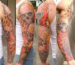 30 skull tattoos