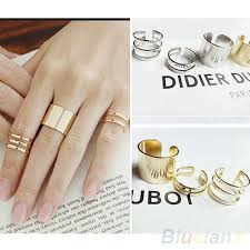 top knuckle rings images 3pcs set fashion top of finger over the midi tip finger above the jpeg
