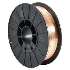 lincoln electric 12 5 lb spool mild steel mig welding wire