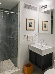 Small Bathrooms With Showers Only Small Bathroom Designs With Shower Only Home Design Ideas