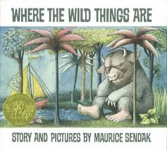 Where The Wild Things Are Crib Bedding by Where The Wild Things Are Maurice Sendak 8601300239293 Amazon
