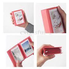 2x3 photo album polaroid photo album ebay