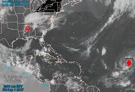 Live Weather Map Usa by Hurricane Irma Path Live Updates As Category 3 Hurricane Heads