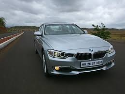 bmw 320d price on road 2012 bmw 3 series road test zigwheels