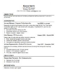 blank resume template for high students http