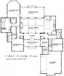 dining room floor plans best 25 open floor plan homes ideas on open floor