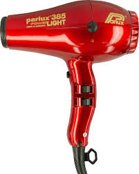Vermont travel hair dryer images Parlux power light 385 dryer red amazon co uk beauty jpg