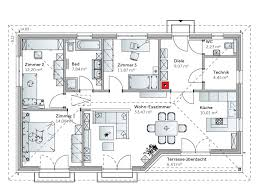 houseplans com cottage main floor plan plan 140 133 without extra fertighaus bungalow family vii emotion grundrisse bungalow