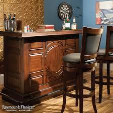 Raymour And Flanigan Desk Dublin Bar Set