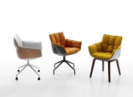 download the catalogue and request prices of husk chair with