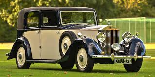 rolls royce vintage 1937 rolls royce 25 30 barker sports salon vintage u0026 prestige