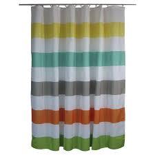 Green Chevron Shower Curtain Chevron Stripe Shower Curtain 100 Images Beachy Chevron