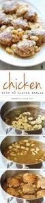 chicken with 40 cloves of garlic damn delicious