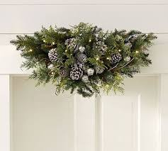 34 best decor pillows wreaths garlands plants images on