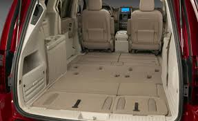 Caravan Interiors Boston Minivan Rentals For Groups And Families Peter Fuller Rentals