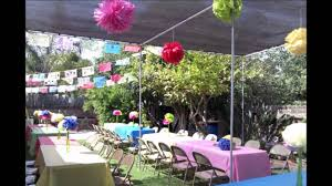 Cheap Party Centerpiece Ideas by Superb Cheap Mexican Party Decorating Ideas Follows Awesome