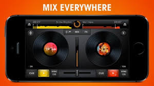 dj apk cross dj pro 2 3 3 apk is here on hax