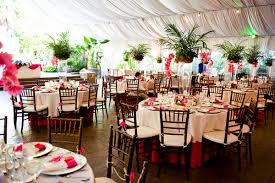 hawaiian themed wedding hawaii theme wedding in southern california