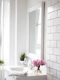 a bathroom makeover before u0026 after kate la vie