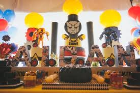 transformer birthday kara s party ideas transformers 4th birthday party kara s party