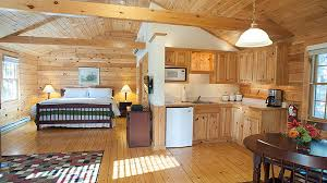 one room cottages cabin rentals point lookout resort