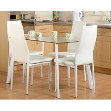 White Dining Table Sets Wayfaircouk - White dining room table set