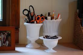 Modern Desk Accessories Set by Desks High Quality Office Supplies Office Desk Decorations