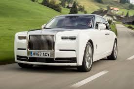 rolls royce phantom 2017 review autocar