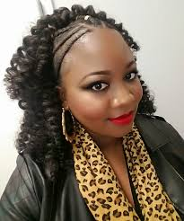 wand curl styles for short hair 1b wand curl crochet hair 8 inch freetress wand curl crochet hair