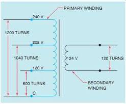 electrical principles guide single phase transformers