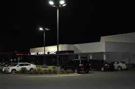 why it u0027s time to replace the metal halide fixtures in the parking lot