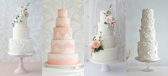 wedding cakes 2016 wedding cakes then and now savvy bridal