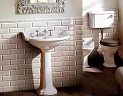 arredo liberty bathroom