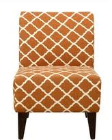Geometric Accent Chair Black Friday Deals On Orange Accent Chairs