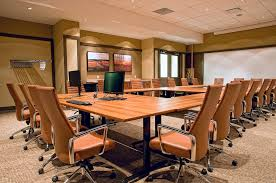 Boardroom Meeting Table Big Meeting Table Big Meeting Table Picture Of The Avenue Cafe