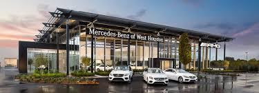 mercedes dealer locator mercedes of houston now open